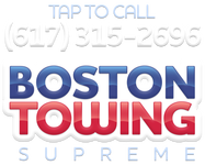 Towing Services Boston